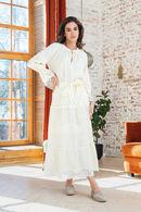 Комплект: блуза и юбка German Volf 72299