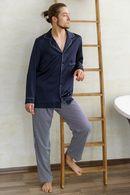 Комплект: рубашка и брюки Silence 72306