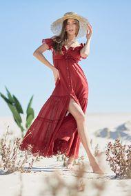 Мереживні сукні довгі, 72997, код 72997, арт 20014-Р