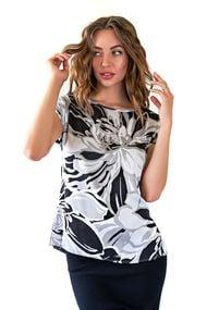 Блуза, код 73047, арт F50075