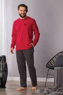 Комплект: джемпер и брюки Key 74363