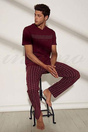 Комплект: футболка і брюки Antonio Miro, Іспанія 55249 фото