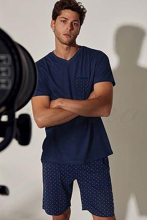 Комплект: футболка і шорти Antonio Miro, Іспанія 55253 фото