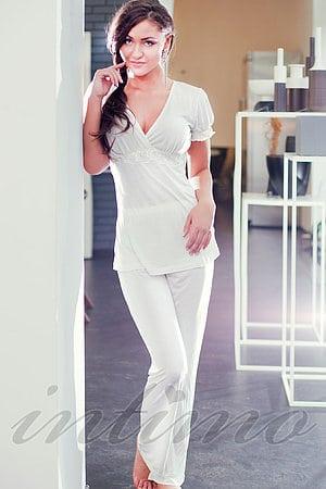 Пижама женская Si e Lei, Италия DE13 фото