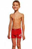 Дитячі трусики boxer Primal 12939
