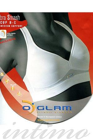 Бюстгальтер спортивний OGlam, Італія Smash-BC фото