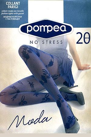 Колготки, 20 den Pompea, Італія Parigi фото
