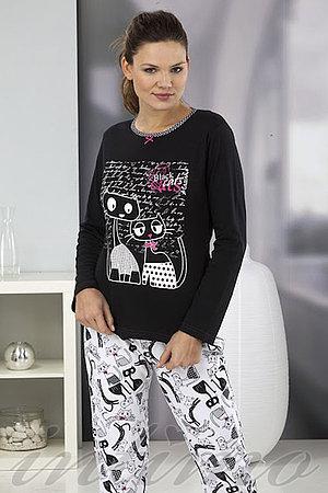 Піжама жіноча Massana, Іспанія P621267 фото