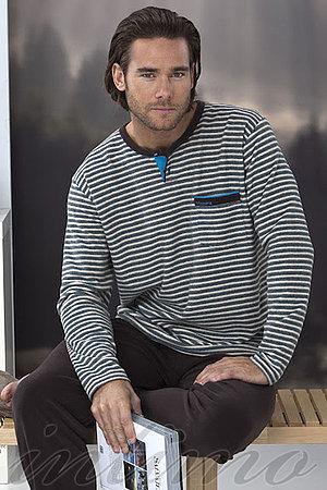 Пижама мужская Massana, Іспанія P621308 фото