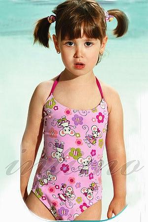 Дитячий купальник Jolidon, Румунія С277 фото