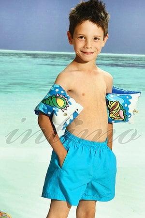 Дитячі шорти, пляжні Jolidon, Румунія C30 фото