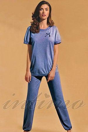 Комплект: футболка і брюки Si e Lei, Італія TL12 фото