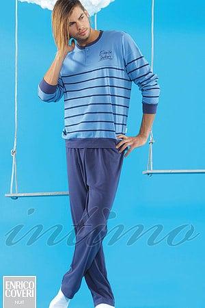 Домашній костюм Enrico Coveri, Італія EUI6321A фото