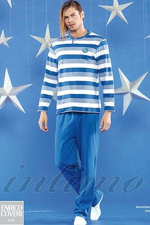 Домашній костюм Enrico Coveri, Італія EUI6317A фото