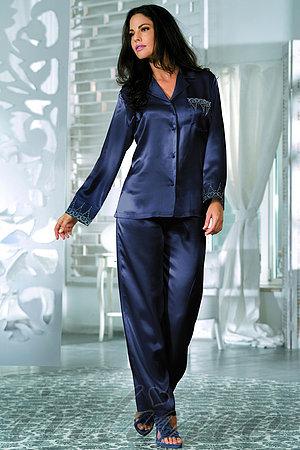 Пижама женская Marc & Andre, Франция SS-A2100 фото
