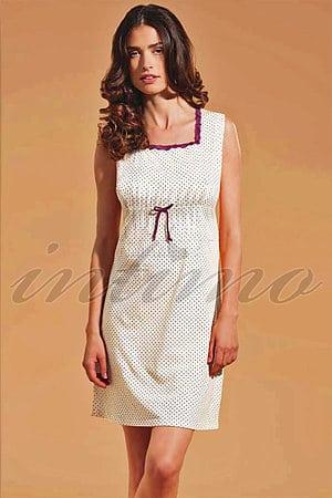 Нічна сорочка, бавовна Si e Lei, Італія EV22 фото