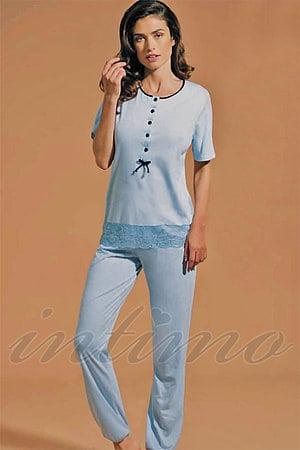 Піжама жіноча Si e Lei, Італія GS15 фото
