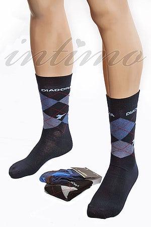 Шкарпетки Diadora, Італія D1005-03 фото
