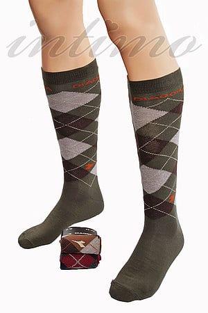 Шкарпетки Diadora, Італія D1004-03 фото