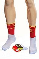 Шкарпетки чоловічі, 2 пари Diadora 18637