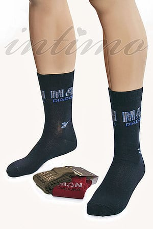 Шкарпетки Diadora, Італія D2005-05 фото
