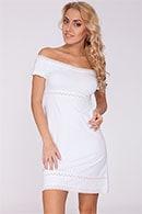 Пляжне плаття, бавовна Ora 18714