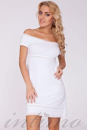 Пляжне плаття, бавовна Ora, Україна 300303 фото