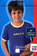 Дитяча футболка, бавовна