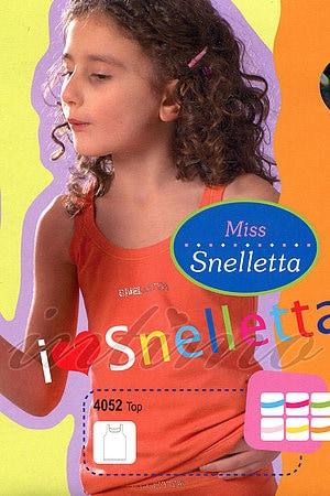 Дитяча майка, бавовна Snelly, Італія 4052 фото