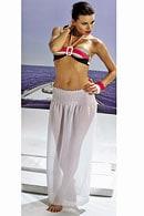 Пляжна спідниця-плаття Jolidon 19222