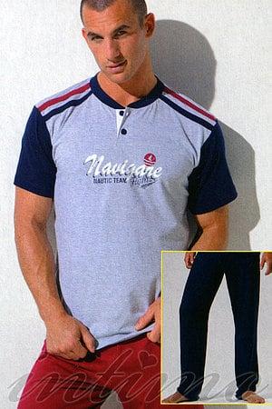 Футболка, штани і шорти, бавовна Navigare, Італія 140089T фото
