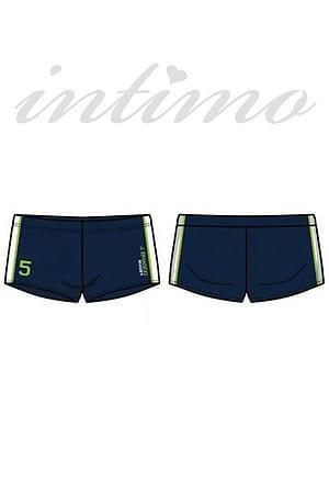 Чоловічі плавки шорти Johnny Brasco, Італія 357715 фото