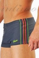 Чоловічі плавки шорти Oxyde 20072 - фото №3