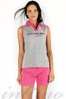 Пляжний одяг, бавовна NewAge 20133 - фото №1