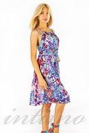 Сукня для пляжу Bacirubati 20254 - фото №1