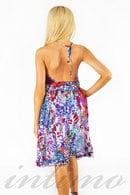 Сукня для пляжу Bacirubati 20254 - фото №2