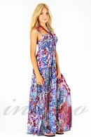 Сукня для пляжу Bacirubati 20256 - фото №1