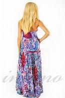 Сукня для пляжу Bacirubati 20256 - фото №2