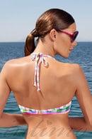 Верх купальника с уплотненной чашкой Panos Emporio 20570 - фото №1