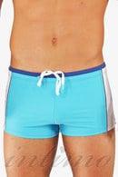 Мужские плавки шорты Scuba 20740 - фото №3