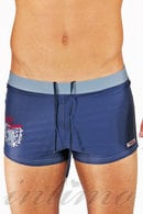 Мужские плавки шорты Scuba 20746 - фото №3