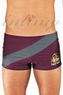 Мужские плавки шорты Scuba 20747 - фото №3