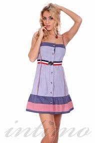 Платье, хлопок, код 25131, арт 400120