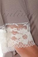Пижама женская Fleri 32648 - фото №6