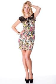 Жіноча сукня, код 39441, арт 700121