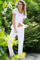 Пижама женская Doremi 40365 - фото №2