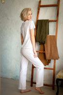 Пижама женская Doremi 40365 - фото №1