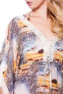 Плаття Lida 40628 - фото №3