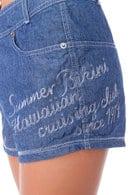 Товар с дефектом: шорты женские Oxyde 40746 - фото №2