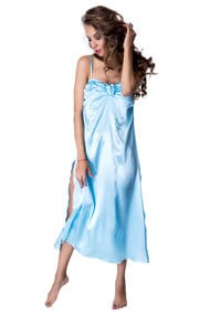 Блакитна сорочка, 41267, код 41267, арт Natasha
